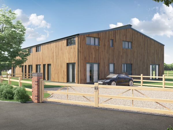 Appeal win for barn conversion