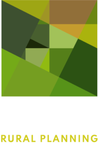 Wharfe Rural Planning Logo design